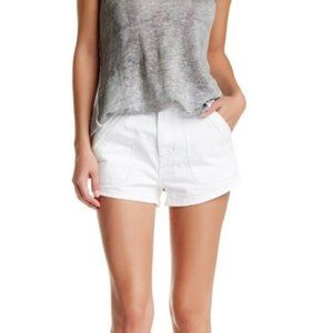 Free People Sweet Surrender Jean Shorts